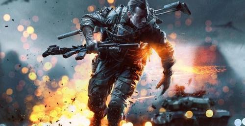 Battlefield 2042 Won't Have a Battle Royale Mode
