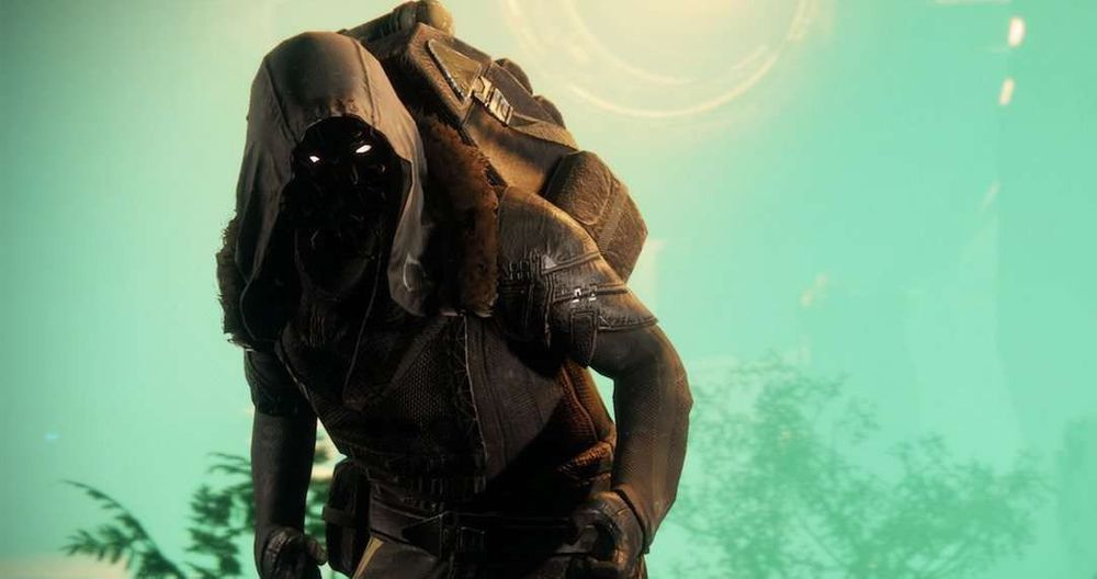 Xur Location Today - Where Is Xur And How To Find Him In Destiny 2