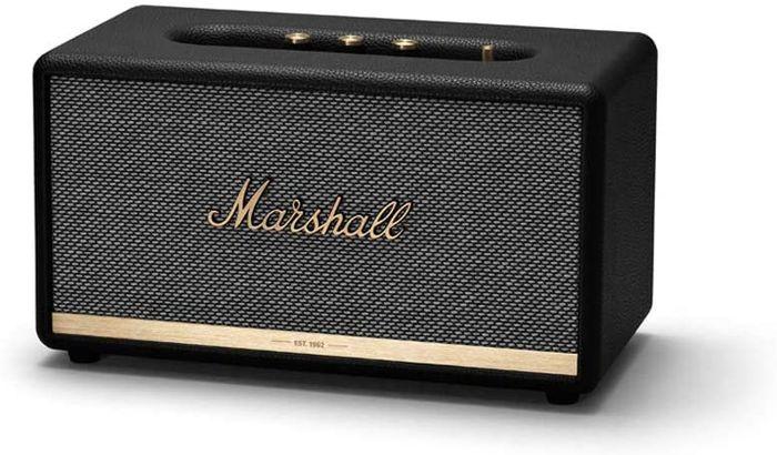 Best Wireless Speaker Marshall