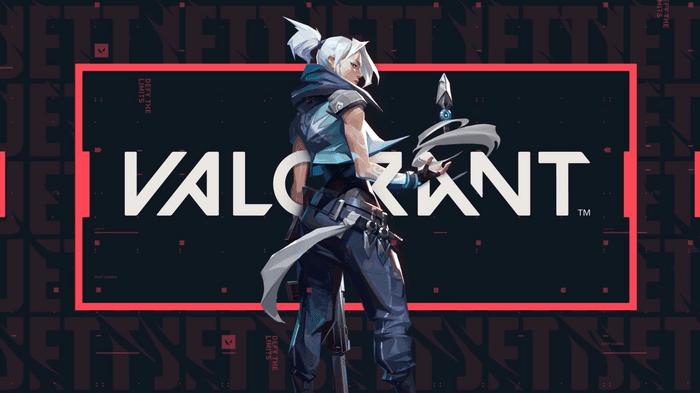 valorant wallpaper