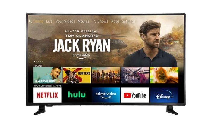 Best 4K TV under 400 Insignia product image