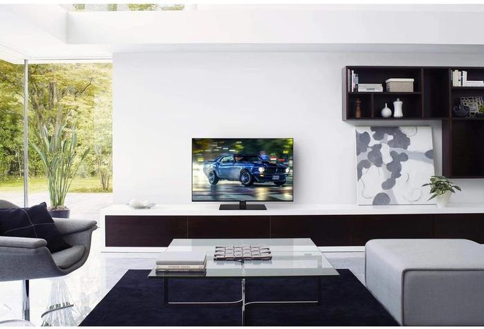 Best Panasonic TV under 500