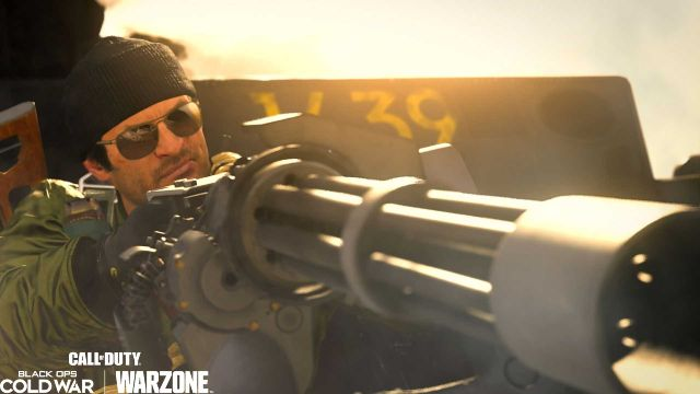 Warzone Attack Helicopter Return Date Season 4