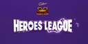 Cadbury Heroes League Highlights: The Best (Non-Chocolatey) Bits (Sponsored)