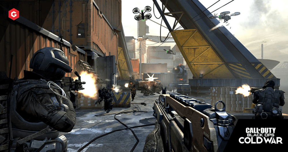 Black Ops 2 Maps We Want Remastered In Black Ops Cold War
