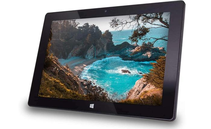 Best Budget Tablet Fusion 5