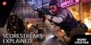 How Do Scorestreaks Work In Black Ops Cold War?