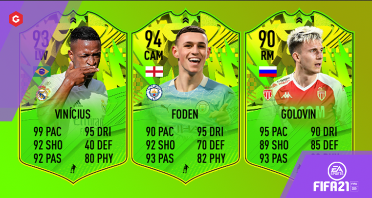 Festival of FUTball Upgrade Tracker FIFA 21: Path to Glory, Confirmed Upgrades, Requirements, Fixtures & Dates Explained
