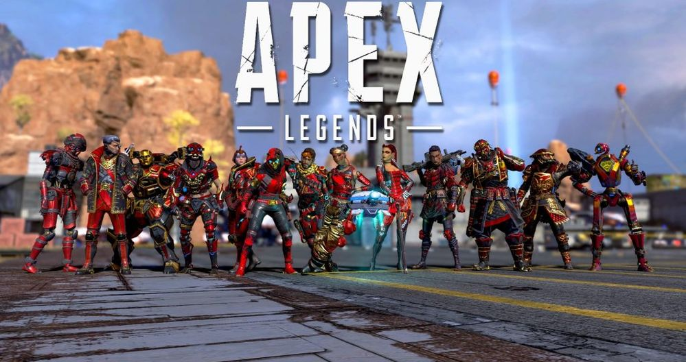 Does Apex Legends Have Solo Play?