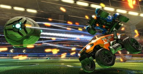 Rocket League: Leth's Road To SSL Finally Captures The Pain of Ranked Play