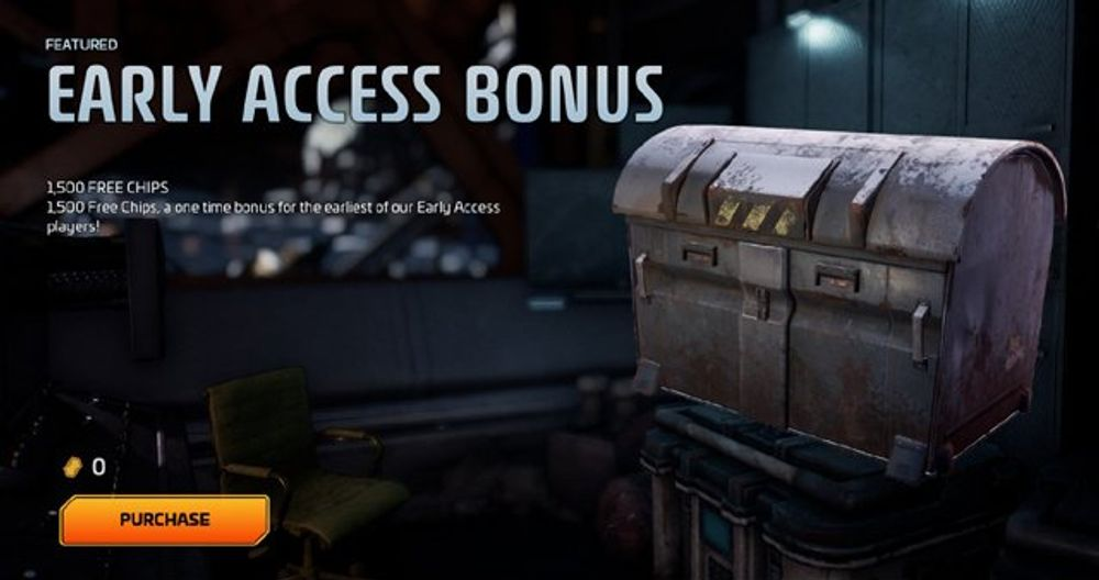 Scavengers: Claim 1500 Free Credits through Early Access