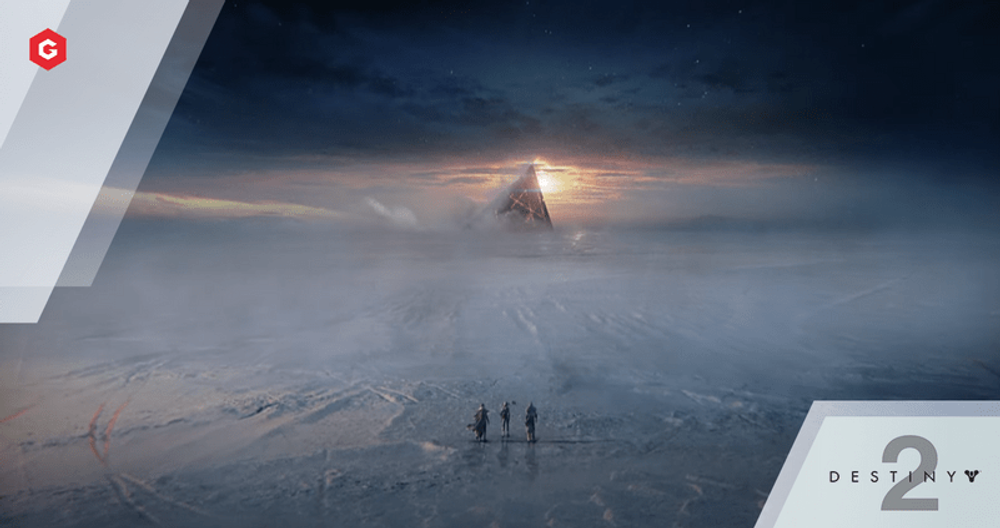 Destiny 2 Beyond Light Review: A Fun Frozen Frolic With Some Snowy Missteps