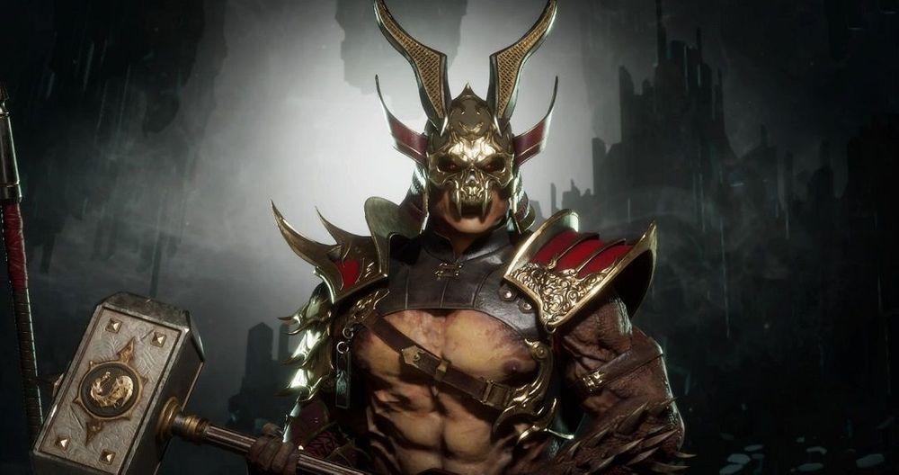 New Mortal Kombat 11 Update Nerfs Sheeva And Cetrion, But Buffs Shao Khan