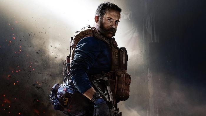Call Of Duty: Modern Warfare 2019 Remake Screenshot
