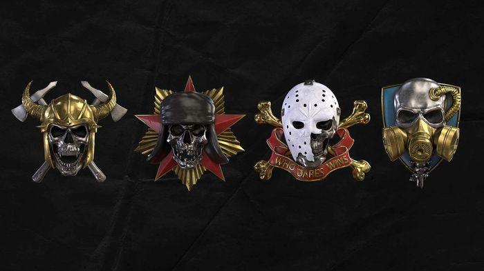 Black Ops Cold War Season 3 New Prestige Emblems