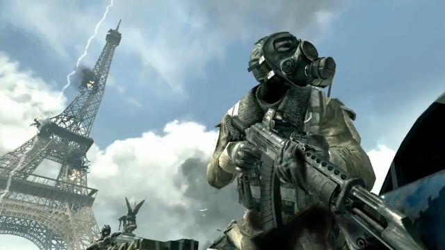 MW3 Campaign Remastered Release Date
