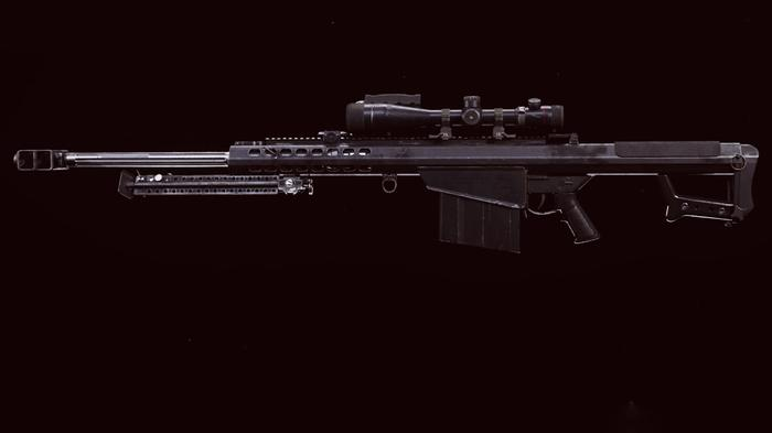 M82 Call of Duty Warzone