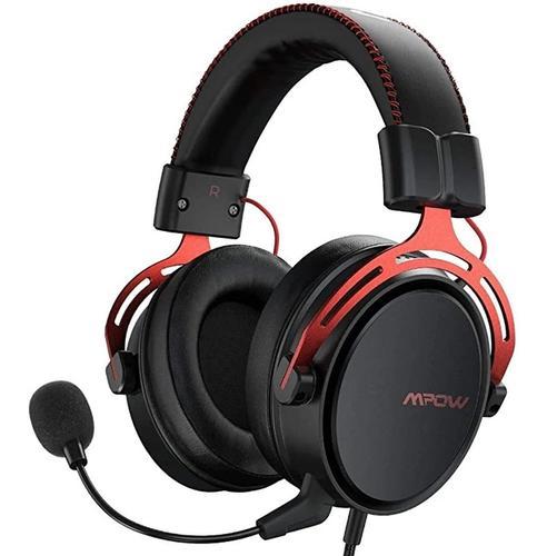 MPow Headset