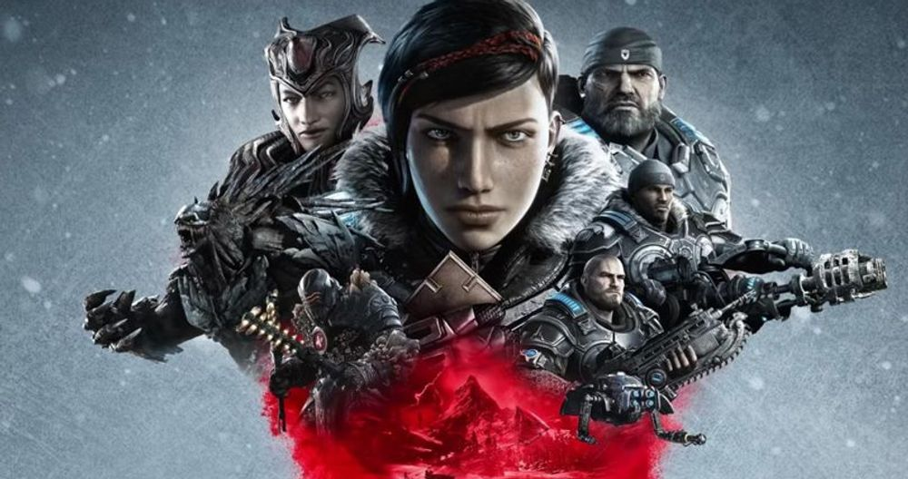 Everything We Know About Gears 6