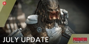 Predator Hunting Grounds DLC 3: July Update – What could be coming in Update 3?