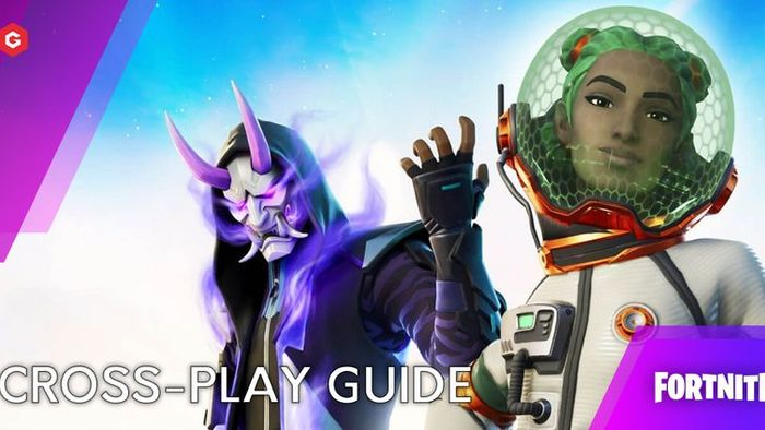 Fortnite Cross Platfprm Friends Fortnite Cross Platform And Cross Play Guide For Pc Ps4 Ps5 Xbox One Xbox Series X Switch Ios And Android