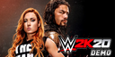 WWE 2K20: Demo And Everything We Know For The New WWE Game