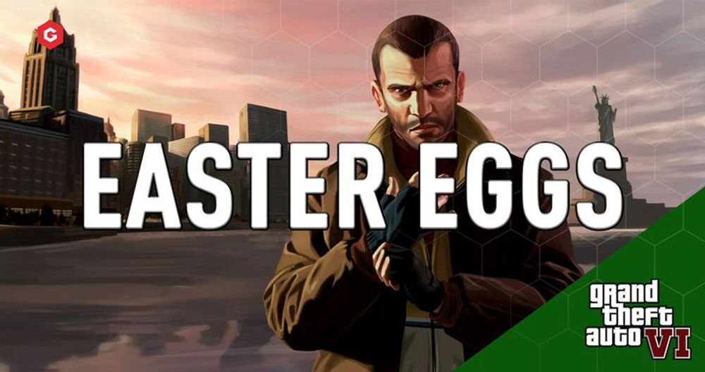 GTA 6: Will There Be Easter Eggs In Grand Theft Auto 6?