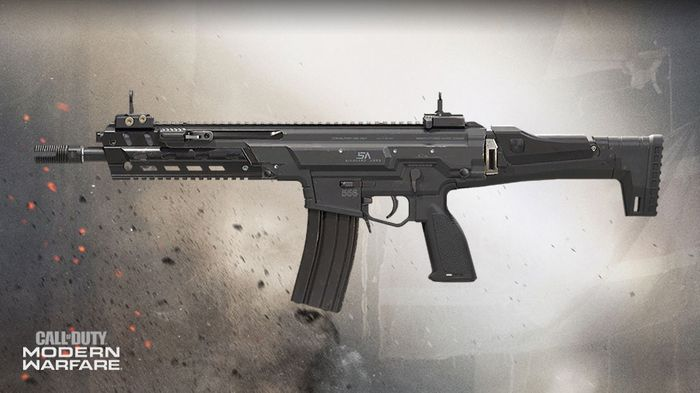 Kilo 141 Warzone