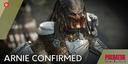 Predator Hunting Grounds: Arnold Schwarzenegger coming in next update