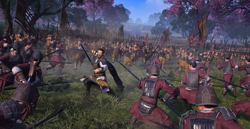 Total War: Three Kingdoms Team Moves Onto Its Next Project