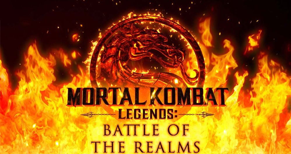 A New Mortal Kombat Movie Sequel Is Coming And It's Animated