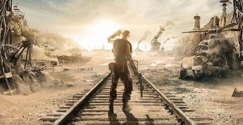 Metro Exodus Enhanced Edition Goes Live Early On Xbox Series X|S