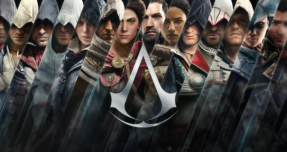 Ubisoft Offer Details About Assassin's Creed Plans In 2021, Revealing New Expanded Universe Projects