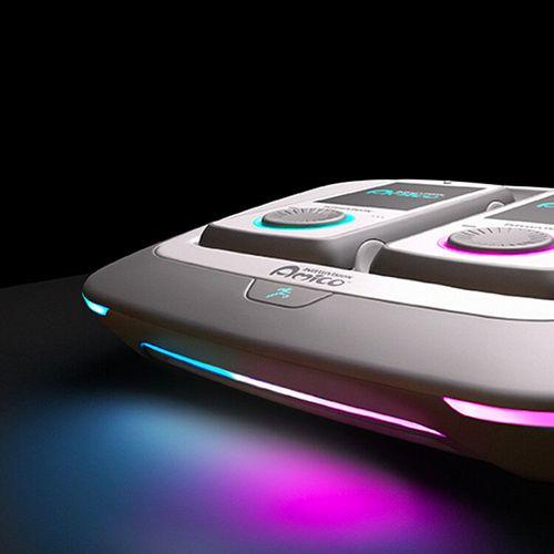 Amico base LEDs