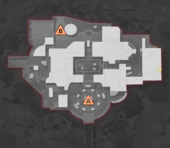 Raid Control Black Ops Cold War