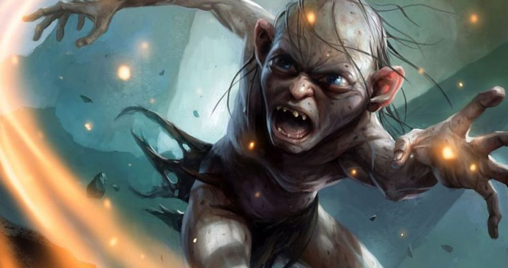 NACON CONNECT Will Reveal More Lord of the Rings: Gollum News