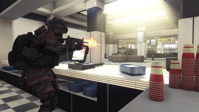 Modern Warfare 2 Multiplayer Remastered