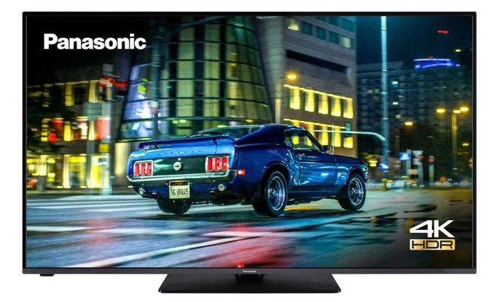 Best Cheap 4K TVs 2021 Panasonic