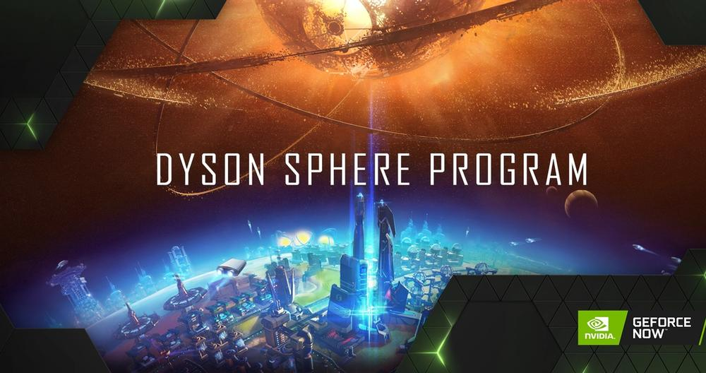 How to play Dyson Sphere Program on Mac
