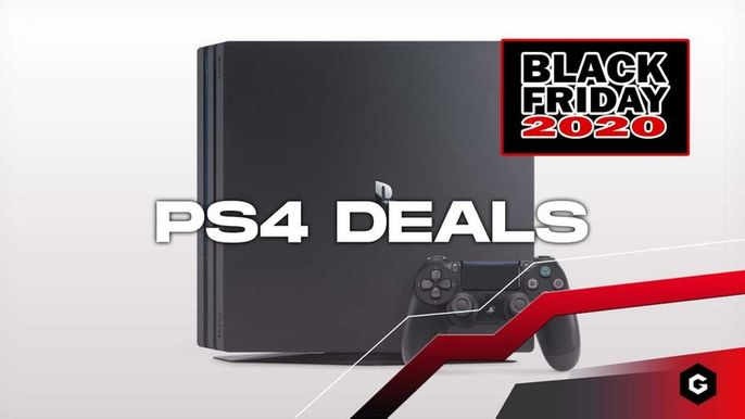 Ps4 Black Friday Deals 2020 Predictions Best Deals Right Now Bundles Ps4 Slim Accessories And More