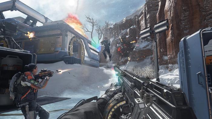 COD Advanced Warfare 2 2021
