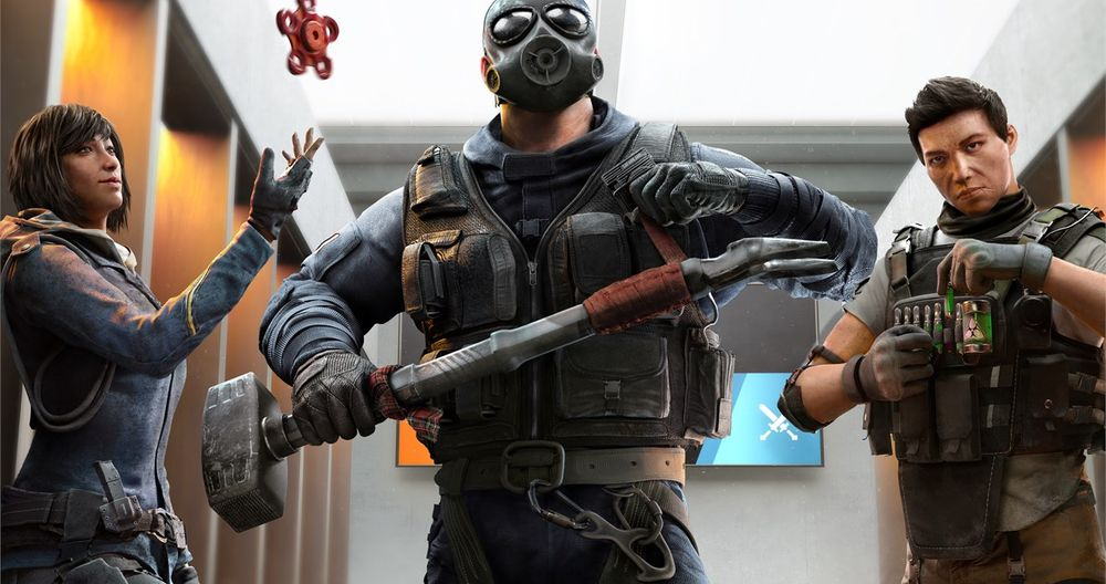 Rainbow Six Siege Free Weekend: What Time Does It Start?