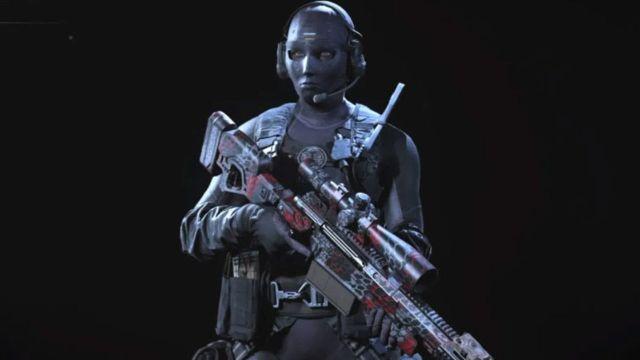 Warzone MOAB Battle Pass Bundle Roze Skin