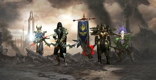 Diablo 3 Season 24: What Are the Season 24 Rewards?