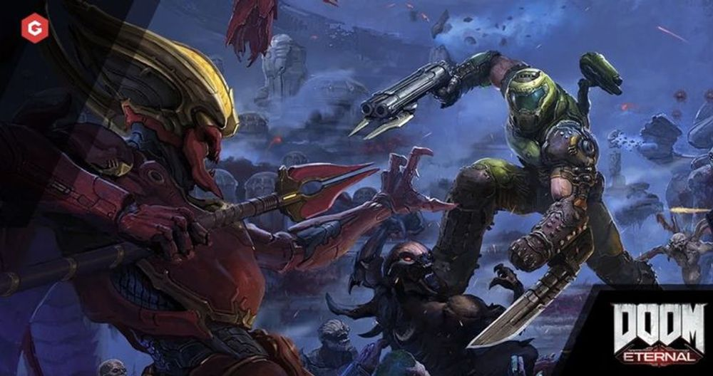 """DOOM Eternal """"The Ancient Gods Part 2"""": Release Date, Teaser, Gameplay and Everything You Need To Know"""