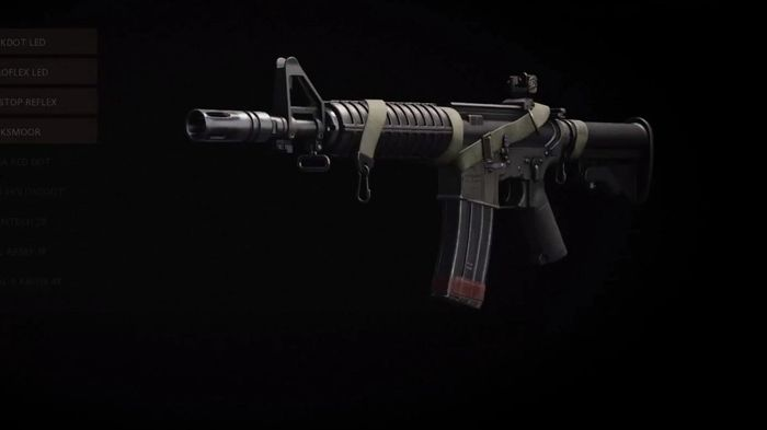 Best weapons to use Black Ops Cold War