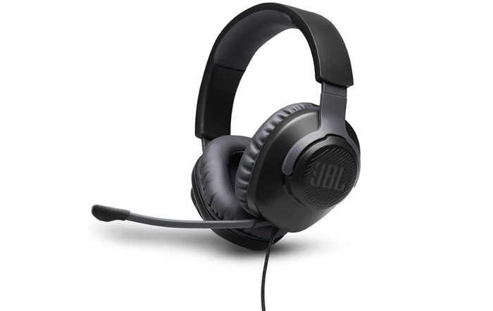 Best PC Gaming Headset under 50 JBL