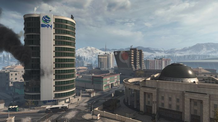Call of Duty Warzone Improvements