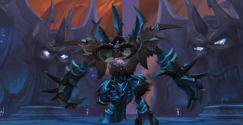 Shadowlands Patch 9.1 Sanctum Of Domination Raid Release Schedule