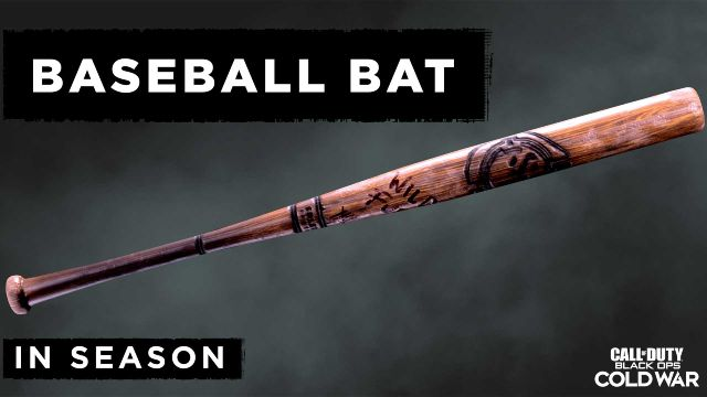Baseball Bat Season 3 Reloaded